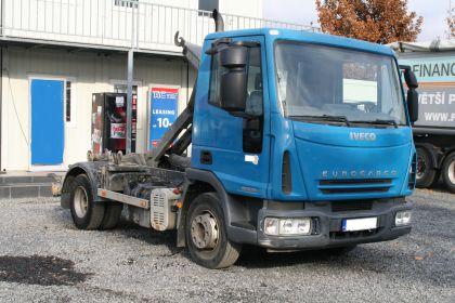 IVECO EUROCARGO ML90E18